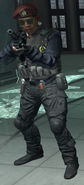 Colossus Merc Soldier 2 BOII