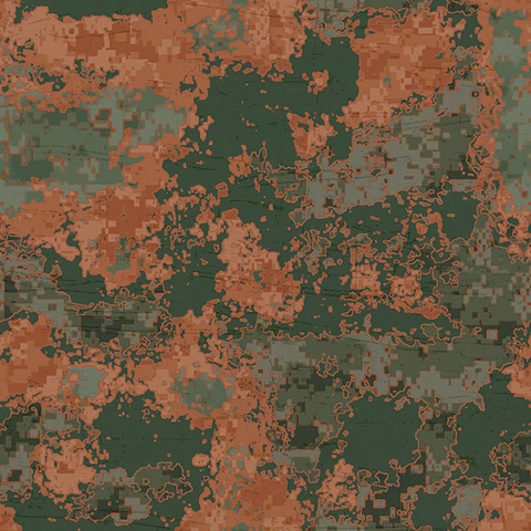File:Jungle Camouflage texture BOII.png