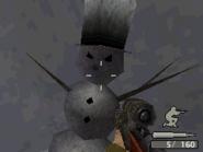 Snowman WaWDS