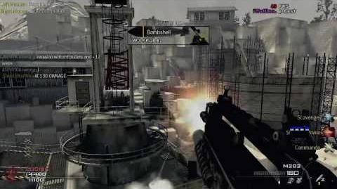 Modern Warfare 2 - Dedicated Servers