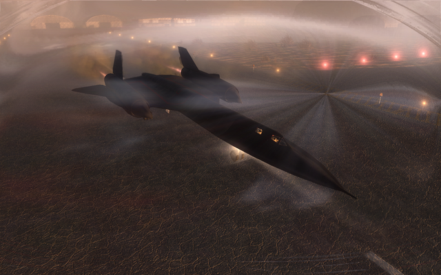 File:SR-71 Blackbird taking off WMD BO.png