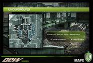 Underground MW3 Dew Cards