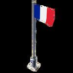 Flag 07 France menu icon CoDH