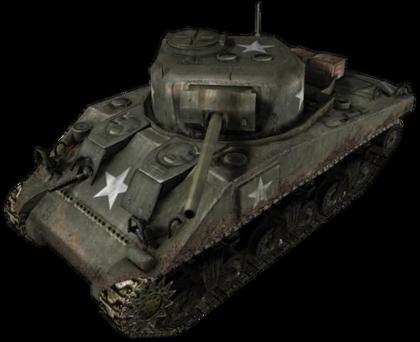 File:M4 Sherman model CoD3.png