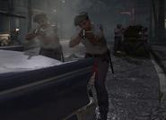 National Revolutionary Police Force Operation 40 BO