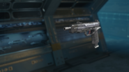 RK5 Gunsmith model Long Barrel BO3