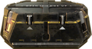 Supply Drop Icon AW