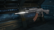 KN-44 long barrel BO3