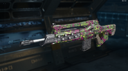 M8A7 Gunsmith Model Contrast Camouflage BO3