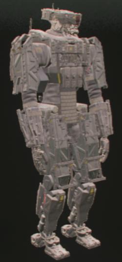 Grunt profile BO3
