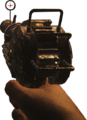 Porter's X2 Ray Gun BOII