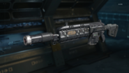 Man-O-War silencer BO3