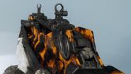 FFAR First Person Dante Camouflage BO3