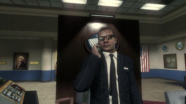 File:Pentagon front desk man.jpg