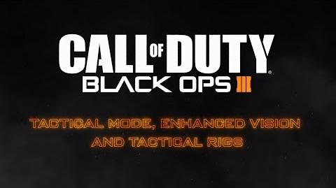 Official Call of Duty® Black Ops III - Tactical Abilities