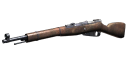 File:Mosin-Nagant menu icon WaW.png