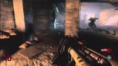Black Ops Zombies Nacht der Untoten - Solo Round 40+ Strategy