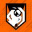 Rolling Heavy achievement icon BO3