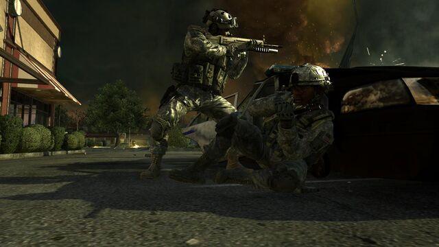 File:Army Rangers Wolverines! MW2.jpg
