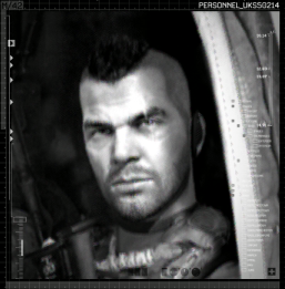 "John ""Soap"" MacTavish profile MW2"