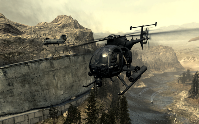 File:AH-6 Little Bird Just Like Old Times MW2.png