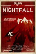 Nightfall Poster CoDG