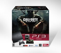 Black Ops PS3 Bundle