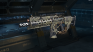 HVK-30 Gunsmith Model Stealth Camouflage BO3