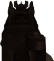 Mini-Uzi Iron Sight MW2