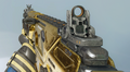 Peacekeeper MK2 First Person Gold Camouflage BO3.png