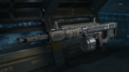 Haymaker 12 Gunsmith model Long Barrel BO3