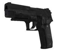 P226 model CoDG
