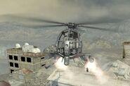 AH-6 Carbon MW3