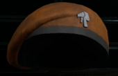 Egyptian army hat collectible BO3