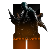 Apocalypse playlist icon BOII