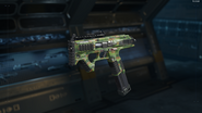 L-CAR 9 Gunsmith Model Contagious Camouflage BO3