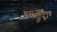 M8A7 Gunsmith Model WMD Camouflage BO3