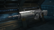 Man-O-War FMJ BO3
