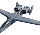 A-10 VTOL Variant