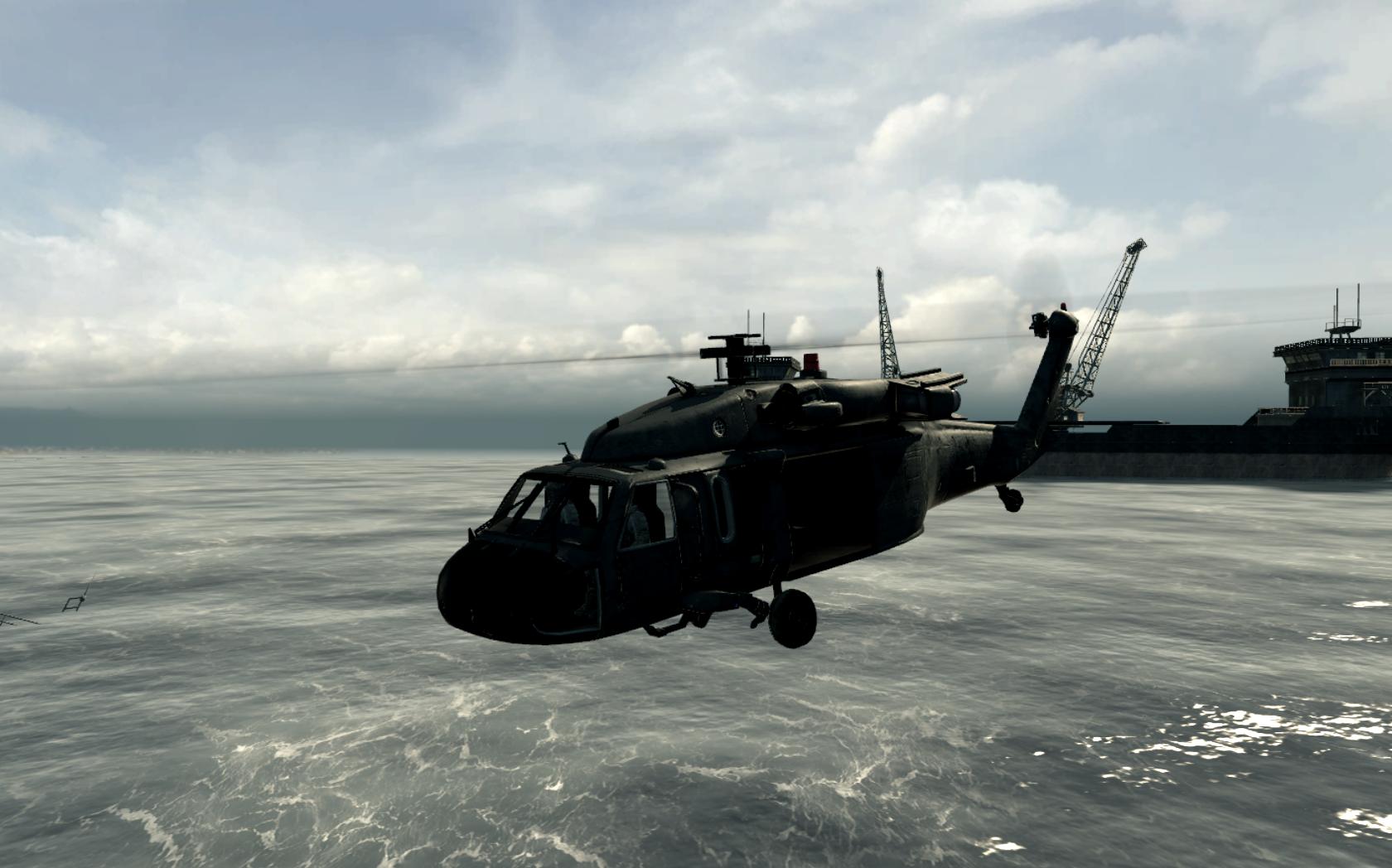 Talk:UH-60 Blackhawk   Call of Duty Wiki   FANDOM powered ...