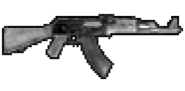 AK47 Inventory DS
