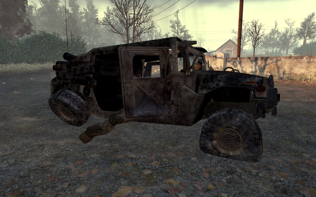 File:Destroyed Humvee Wasteland MW2.png