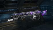 205 Brecci Gunsmith Model Dark Matter Camouflage BO3