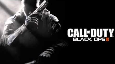 "Call of Duty Black Ops 2 OST - ""Escort"""