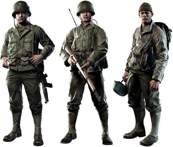 File:Call of Duty 3 Models.jpg
