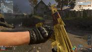 AK-47 Gold Reloading CoDO