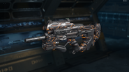 Weevil Gunsmith Model Cyborg Camouflage BO3