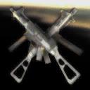 Akimbo menu icon MW2