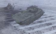 BMP-2 Cliffhanger MW2