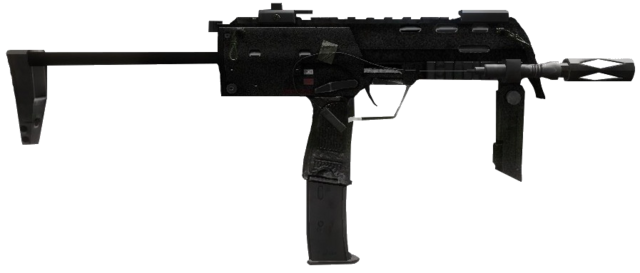 File:MP7 3rd person MW3.png